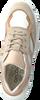 Beige OMODA Sneaker low KADY FAT 10-DA  - small