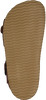 Cognacfarbene DEVELAB Sandalen 48003 - small