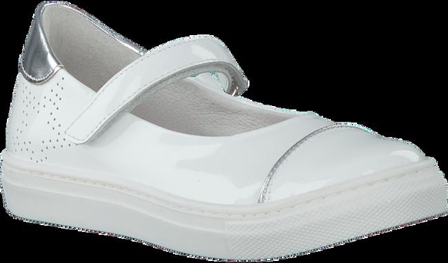 Weiße HIP Ballerinas H1670 - large