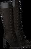 Schwarze TIMBERLAND Hohe Stiefel ALLINGTON 14IN SIDE ZIP  - small