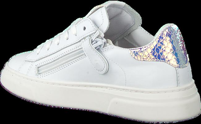 Weiße HIP Sneaker low H1272  - large