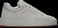 Graue NUBIKK Sneaker low JIRO LIMO  - medium