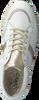 Weiße OMODA Sneaker low DANIELLE 17-F  - small