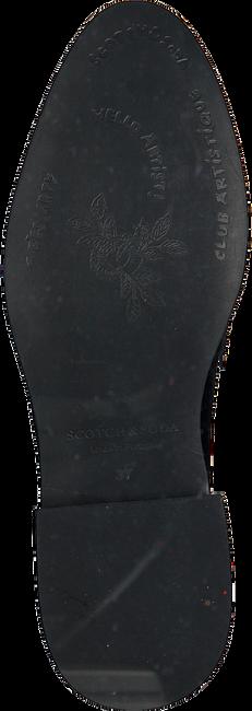 Schwarze SCOTCH & SODA Loafer LOEL  - large