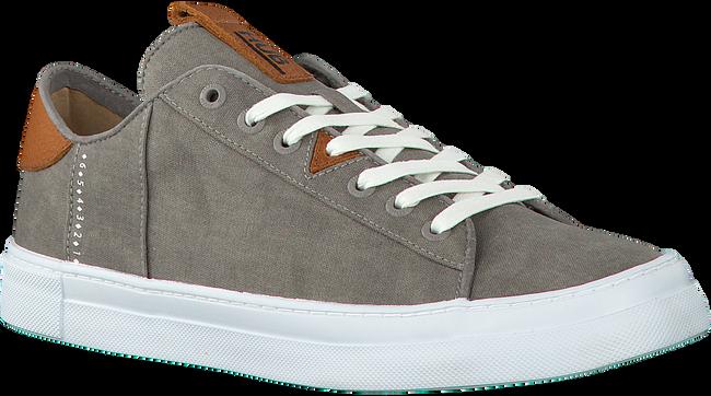 Graue HUB Sneaker HOOK-M - large