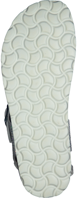 Silberne DEVELAB Sandalen 48092 - large
