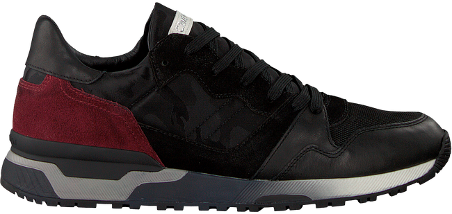 Grüne CRIME LONDON Sneaker 11803 - large