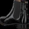 Schwarze UNISA Chelsea Boots BELKI PCR - small