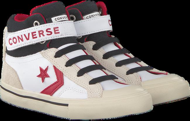 Weiße CONVERSE Sneaker PRO BLAZE HI KIDS - large