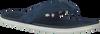 Blue UGG shoe BEACH FLIP  - small