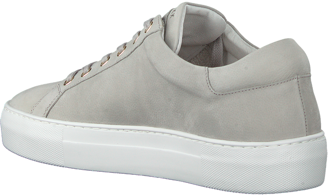 Graue NUBIKK Sneaker low JAGGER PURE FRESH  - large