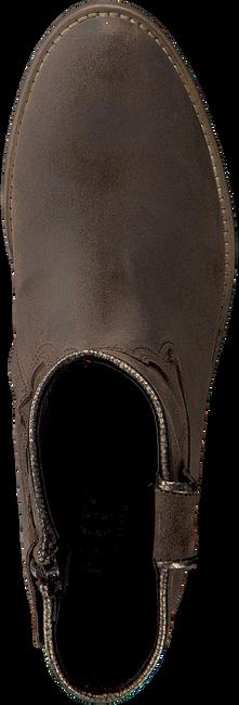 Braune HIP Langschaftstiefel H1843 - large