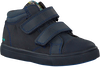 Blaue BUNNIES JR Sneaker LEX DOUW - small