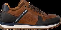 Cognacfarbene GAASTRA Sneaker low KEVAN CTR  - medium