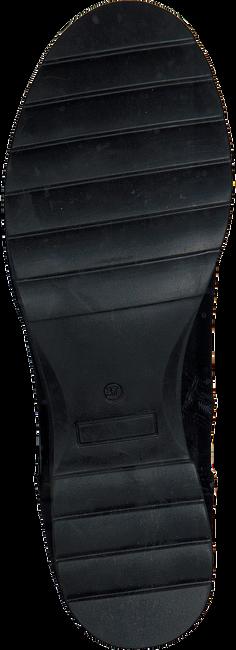 Schwarze OMODA Stiefeletten R15638 - large