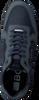 Blaue BJORN BORG Sneaker R605 LOW KPU M  - small