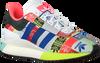 Mehrfarbige/Bunte ADIDAS Sneaker low SL FASHION W  - small