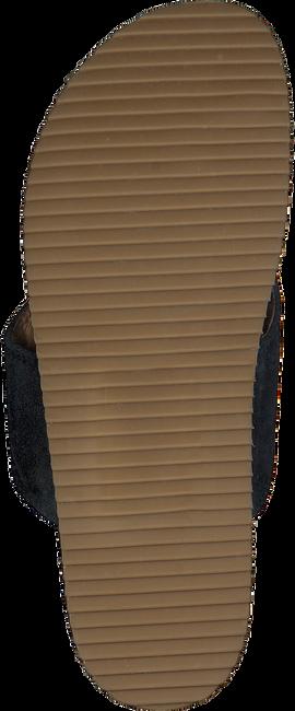 Schwarze MJUS Zehentrenner 463004 - large