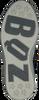 Schwarze BRAQEEZ Stiefeletten ISA IGGY - small