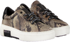 Beige REPLAY Sneaker GINKO  - small
