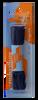 Blaue COLLONIL Schnürsenkel VETER - small