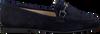 Blaue GABOR Loafer 210 - small