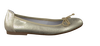 Goldfarbene ACEBO'S Ballerinas 6006 - small
