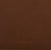 Cognacfarbene MYOMY Laptoptasche MY LOCKER BAG BUSINESS  - small