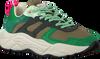 Grüne SCOTCH & SODA Sneaker low CELEST  - small