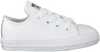 Weiße CONVERSE Sneaker CHUCK TAYLOR OX  - small