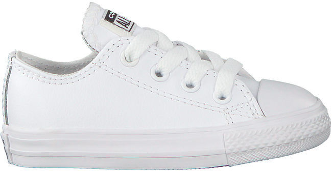 Weiße CONVERSE Sneaker CHUCK TAYLOR OX  - large