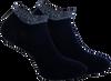 Schwarze MARCMARCS Socken MOSCOW - small