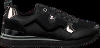 Schwarze TOMMY HILFIGER Sneaker low FEMININE ACTIVE CITY  - medium