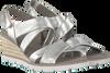 Silberne GABOR Espadrilles 759.1 - small