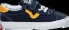 Blaue VANS Sneaker low TD VANS SPORT V  - small
