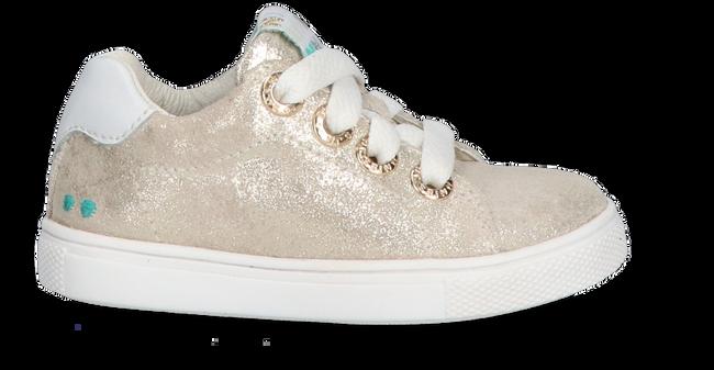Goldfarbene BUNNIES JR Sneaker low LUCIEN LOUW  - large
