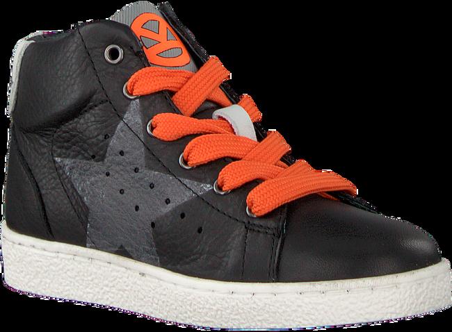 Schwarze KIPLING Sneaker DAGIO - large