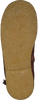 Cognacfarbene SHOESME Stiefeletten CR8W104 - small