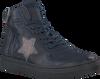 Blaue HIP Sneaker H1184 - small
