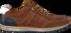 Cognacfarbene AUSTRALIAN Sneaker GRANT - small