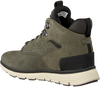 Graue TIMBERLAND Ankle Boots KILLINGTON HIKER CHUKKA KIDS - small