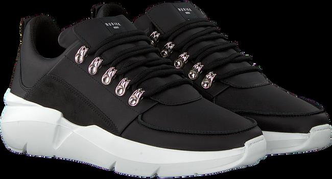 Schwarze NUBIKK Sneaker ELVEN ROYAL  - large