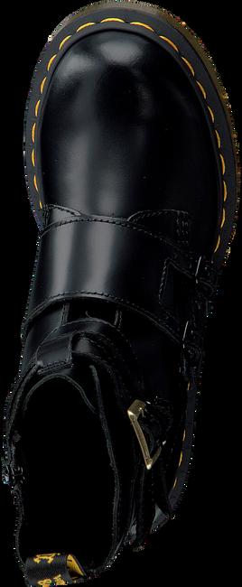 Schwarze DR MARTENS Biker Boots BLAKE II  - large