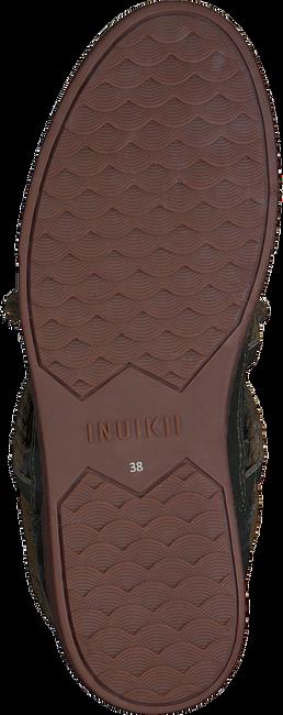 Grüne INUIKII Ankle Boots CLASSIC  - large