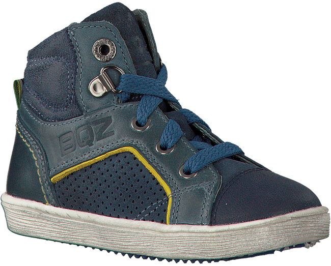 Blaue BRAQEEZ Sneaker 417530 - large
