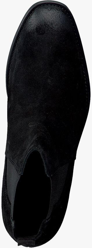 Schwarze SCOTCH & SODA Chelsea Boots PICARO  - larger
