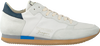 Weiße PHILIPPE MODEL Sneaker TROPEZ VINTAGE  - small
