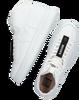 Weiße BLACKSTONE Sneaker high VL79  - small