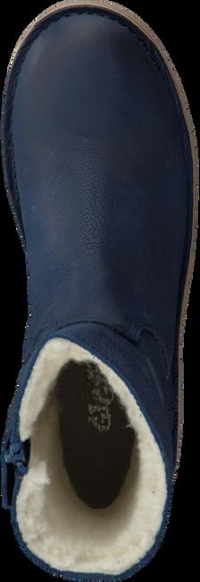 Blaue GIGA Langschaftstiefel 7993 - large