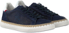 Blaue NEW ZEALAND AUCKLAND Sneaker TAUPO II LIZARD - small